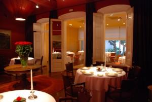 Manteles Restaurantes Estrellas Michelín