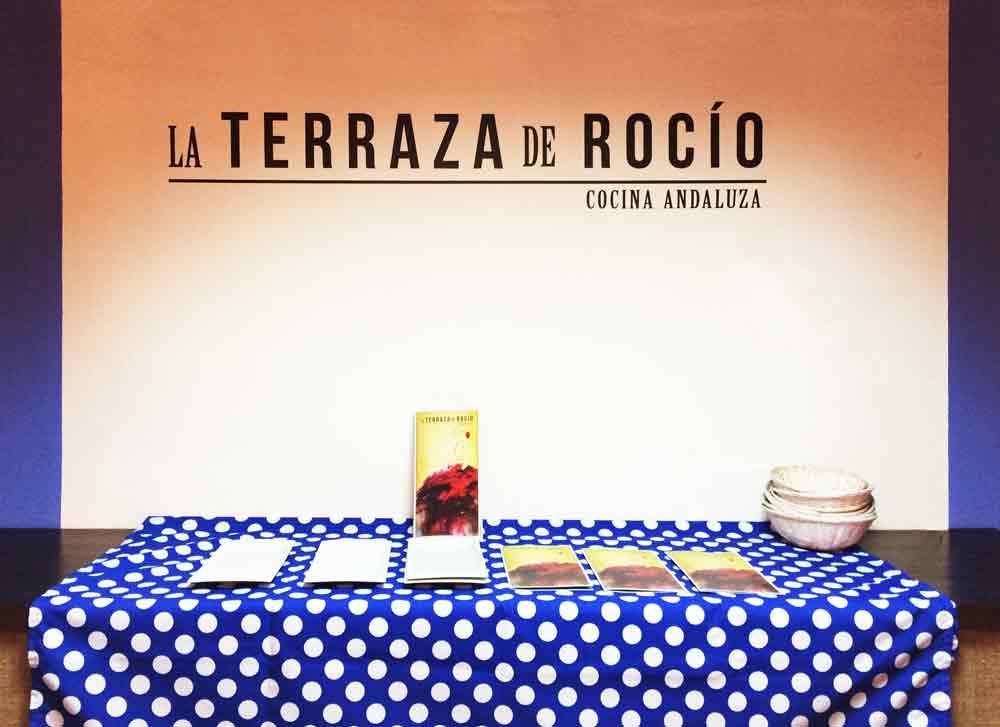 Pesadilla En La Cocina 5ª T La Terraza De Rocío